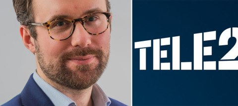 Erik Wottrich blir Tele2:s globala hållbarhetschef