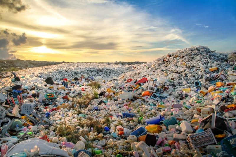 Plastens uppbyggnad viktig för ökad återvinning