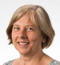 Lisbeth Dahllöf