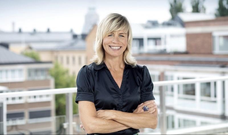 Louise König ska utveckla Rambolls hållbara affärer