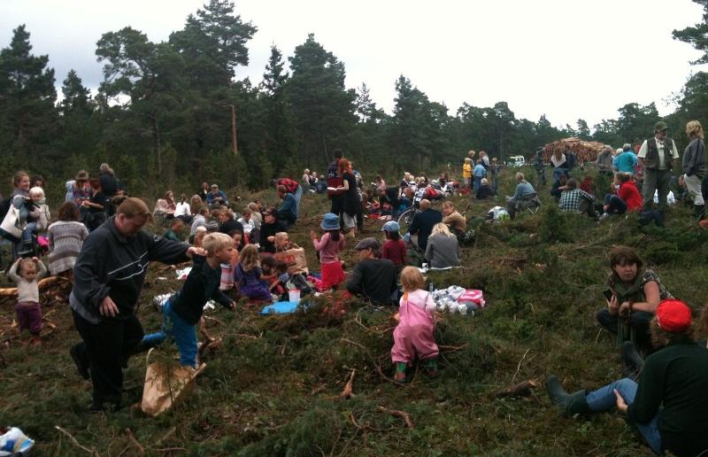 Striden äntligen slut: Nordkalk ger upp Bunge