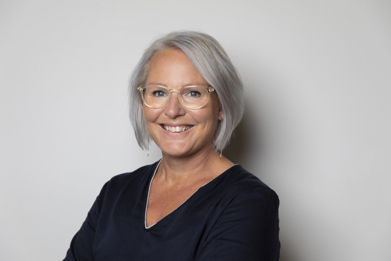 Sweco-vd tar plats i Högskolan Jönköpings styrelse
