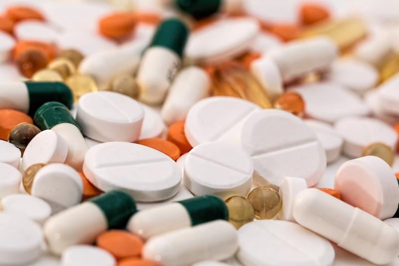 OECD vill se åtgärder för minskade läkemedelsutsläpp