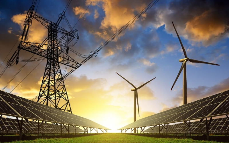 Ny rapport om Sveriges miljöteknikexport