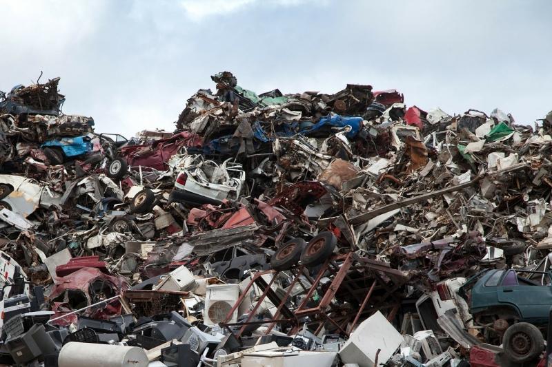 Här är avfallet som påverkar klimatet mest