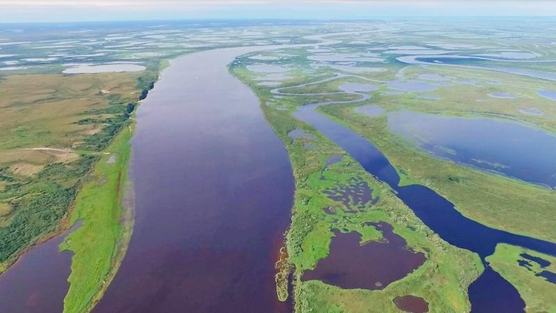 Sibirien en hotspot för framtida växthusgasutsläpp