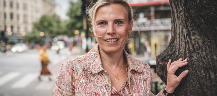 Laura Hartman ska leda Uppsala kommuns hållbarhetsarbete
