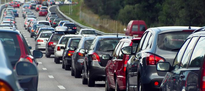 Trafikverket sätter rekordprislapp på koldioxidutsläpp