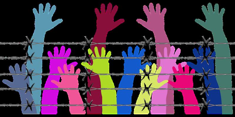 Studenter utvecklar skydd för mänskliga rättigheter