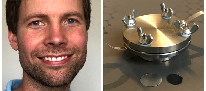 De utvecklar alternativ till Nobelprisad batteriteknik