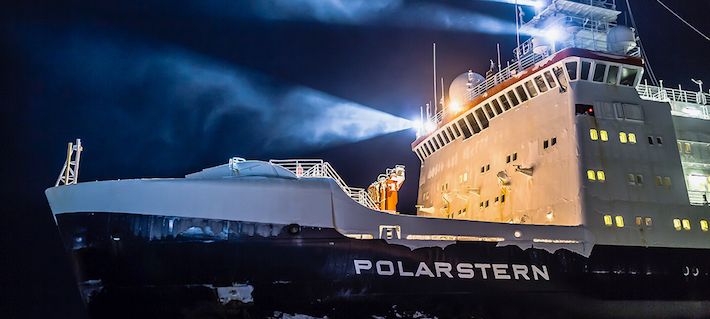 Historiens största Arktisexpedition: Forskare ska frysa fast i isen 365 dagar