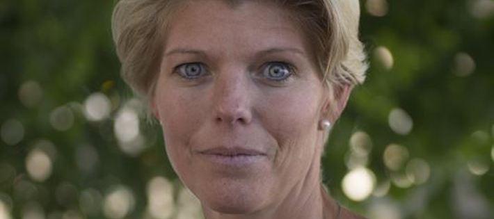 Karin Gardes till Stockholm International Water Institute