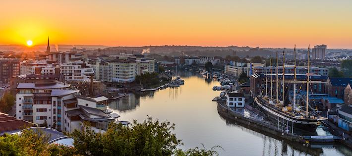 Bristol kan totalförbjuda dieselfordon – oavsett ålder