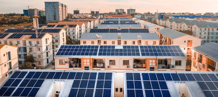M&U 30 år: Då var solceller märkliga