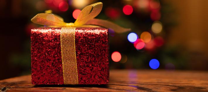Guide: 10 miljövänliga julklappar