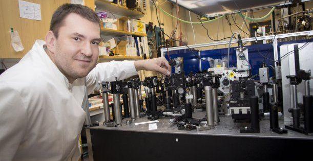 Forskare utvecklar solceller av järn