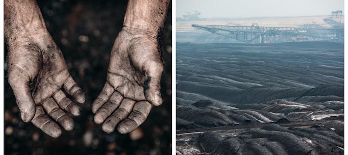 FN-rapport vittnar om missat klimatmål: Dubbelt så mycket fossila bränslen 2030