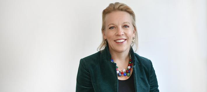 Maria Rankka ny styrelseordförande för Ethos International
