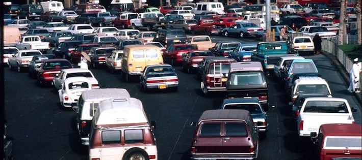 Möjligt att nå utsläppsmål inom transportsektorn