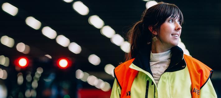 Stena Recycling får ny hållbarhetschef