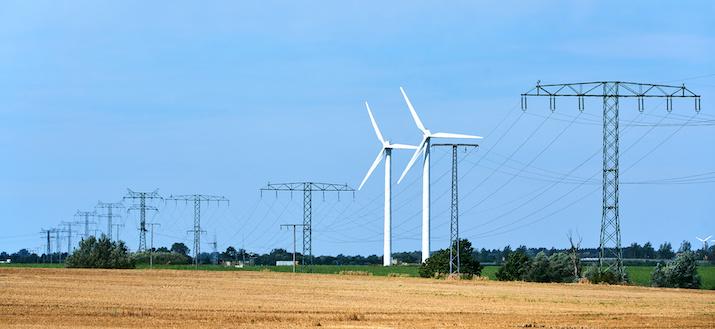 Ny teknik ska göra det enklare att använda vindkraft