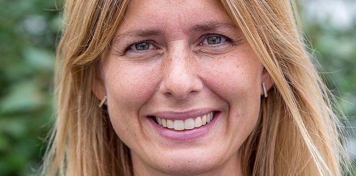 H&M:s tidigare hållbarhetschef blir vd