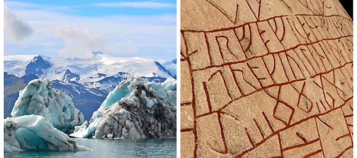 Vikingarna varnade för klimatkatastrof