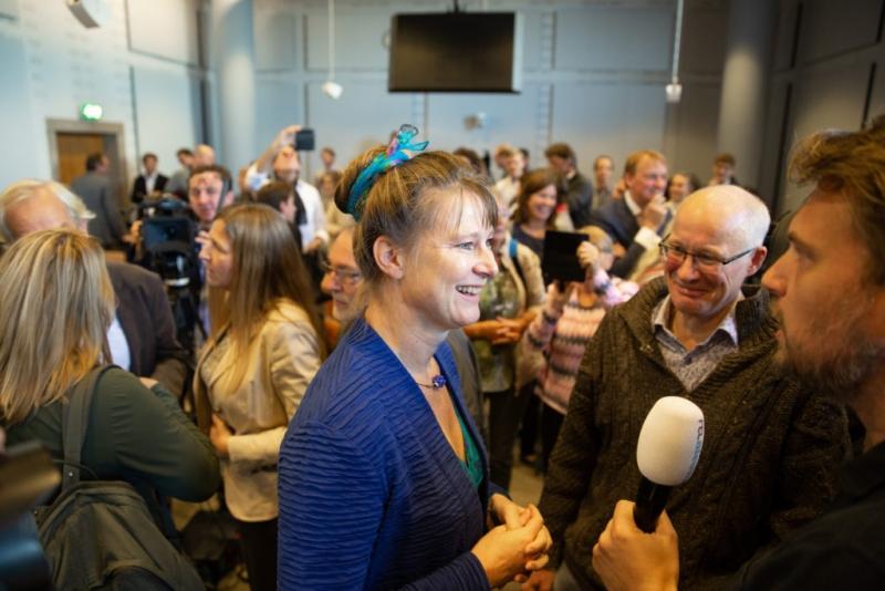 Urgenda vann: Domstol tvingar Nederländerna att höja klimatambitionerna