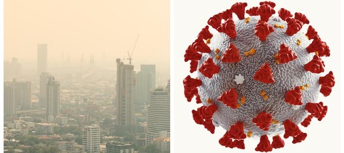 Luftföroreningarna i Kina ökar – högre nivåer än innan coronakrisen
