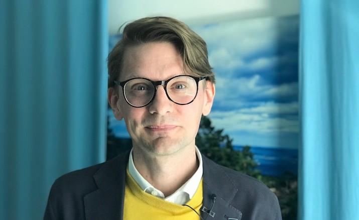 Sveriges tunga utsläppare minskade koldioxidutsläppen