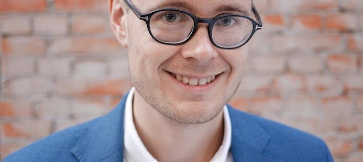 Markus Danell till chefsposition på Wargön Innovation