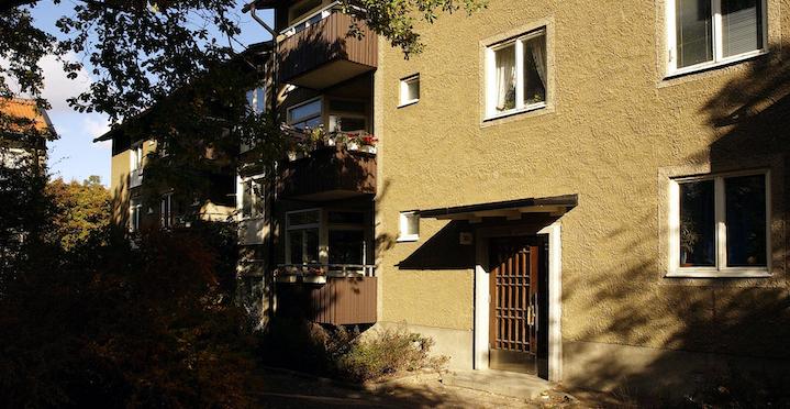 Stockholmshem kämpar med tuffa energimål