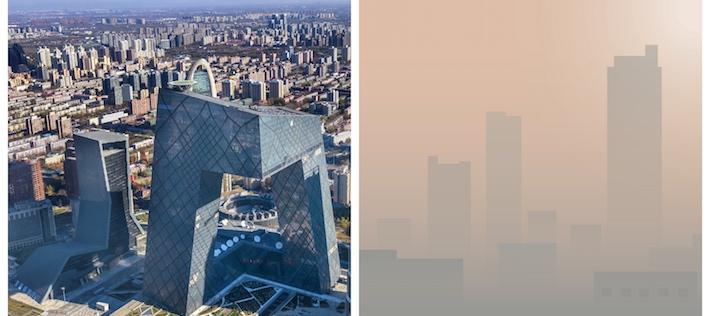 Topp 10: Världens mest förorenade städer