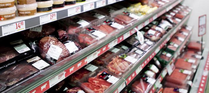 En av tre vill undvika klimatmärkning av kött