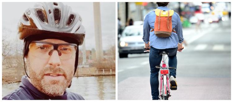Här får de anställda ersättning för sina cykelresor