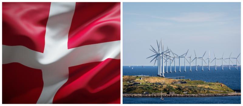 EPI: Danmark bäst i världen på miljö