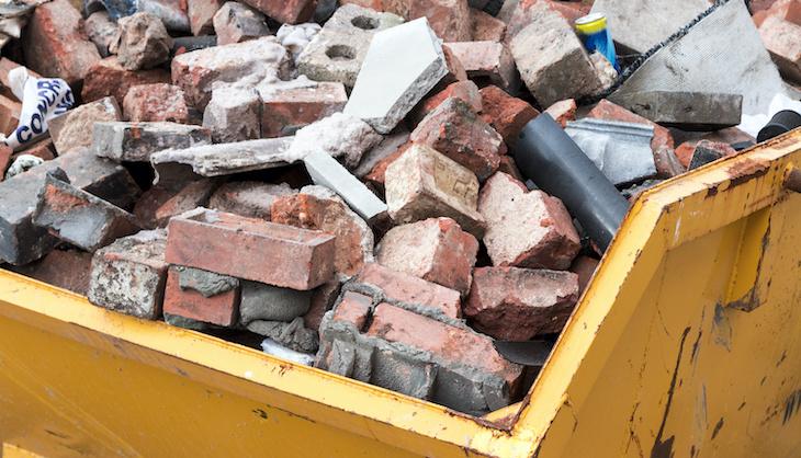 Analys: Ändrade avfallsregler