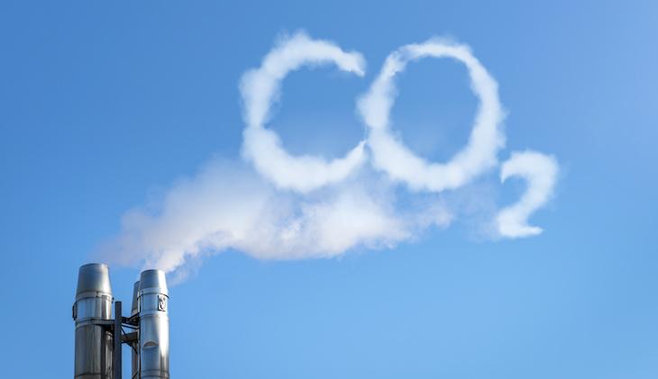 Rekordminskning av växthusgasutsläpp i Sverige