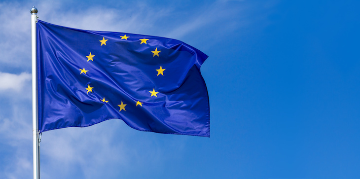 EU:s klimatlag ett steg närmare genomförande
