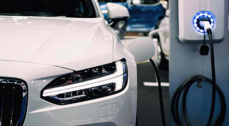 Forskare: Därför är elbilen bäst för klimatet