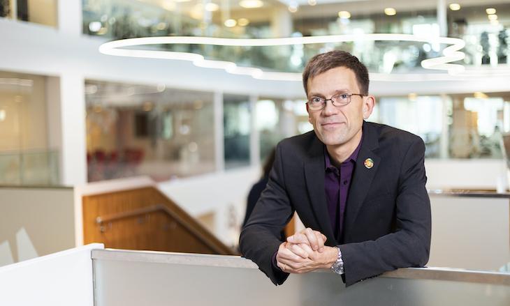 Sweco vill se år 2020 som basår för klimatet