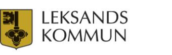 Leksands Kommun söker Miljöchef