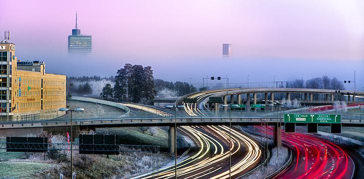 Trafikverket splittrat om vägen mot klimatmålet