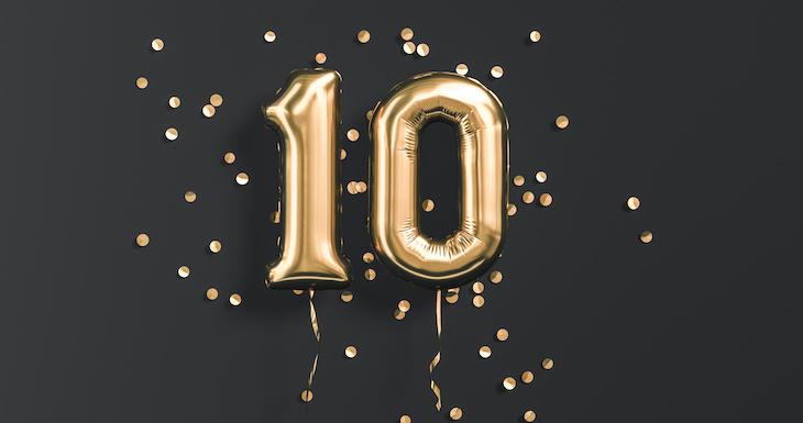 Iso 26000 fyller 10 – firas med ny utgåva