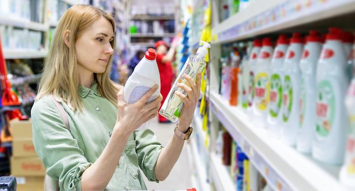 9 av 10 oroas av kemikaliers påverkan