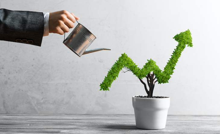 Hållbarhet nyckelfråga för investerare