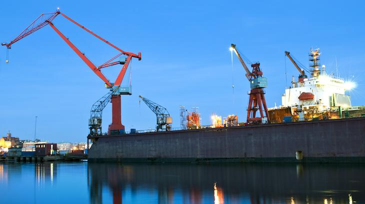 Göteborg vill se utsläppsfria byggplatser
