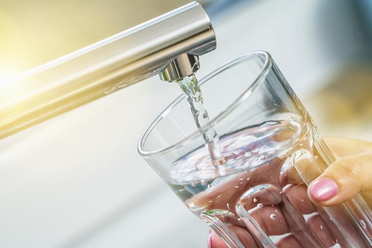 Naturskyddsföreningen varnar för PFAS i dricksvattnet
