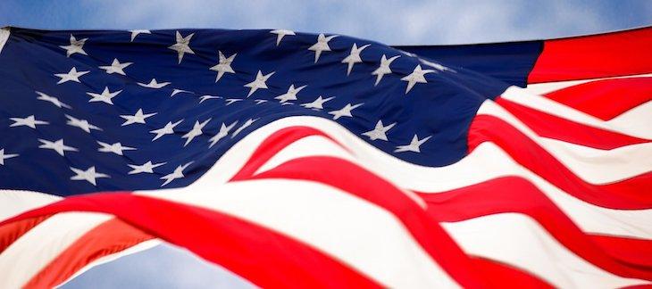 USA-valet står mellan Parisavtalet och frackning