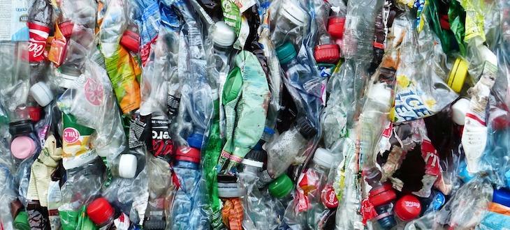Mer pengar och kunskap ska öka plaståtervinningen i Sverige